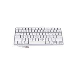 Clavier Apple AZERTY Filaire USB A1242 EMC No 2159 Mac - A1242 (EMC 2159)