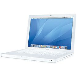 Apple MacBook A1181 (EMC 2121) 13.3'' C2D 1.83GHz - 2GB 60GB - Ordinateur Portable Apple