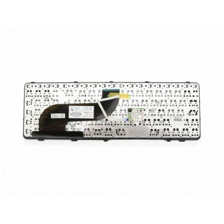 Clavier HP reconditionné - 736649-041 GER - QWERTZ - 650/655 G1