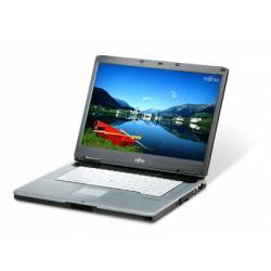 Fujitsu Lifebook C1410 - Windows XP - C2D 512MB 60GB - 15'' - Ordinateur Portable