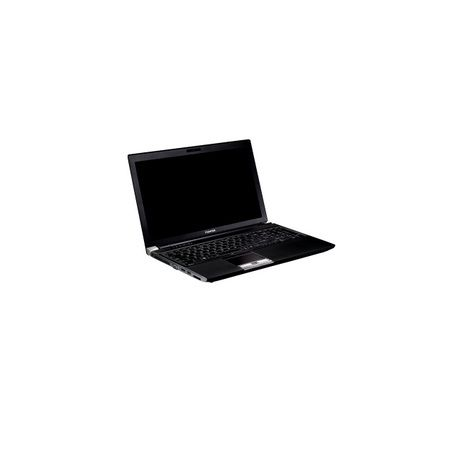 Toshiba Tecra R850 - Windows 10 - i3 4Go 320 Go - Webcam - 15.6 - Ordinateur Portable