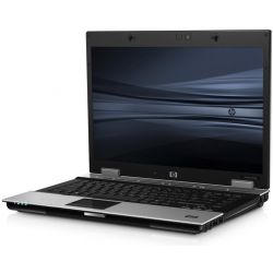 Hp EliteBook Workstation 8530p - Windows 7 - C2D 4GB 250GB - 15.4 - HDMI - Grade B - Station de Travail Mobile PC Ordinateur