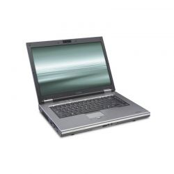 "PC portable Toshiba Windows 7 32bits - Port Série COM RS232 Port - Core 2 Duo 2GB 250GB 15"" - Ordinateur"