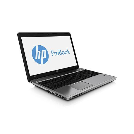 HP ProBook 4540S - Windows 10 - i3 4Go 500Go - 15.6 - Webcam - Ordinateur Portable PC