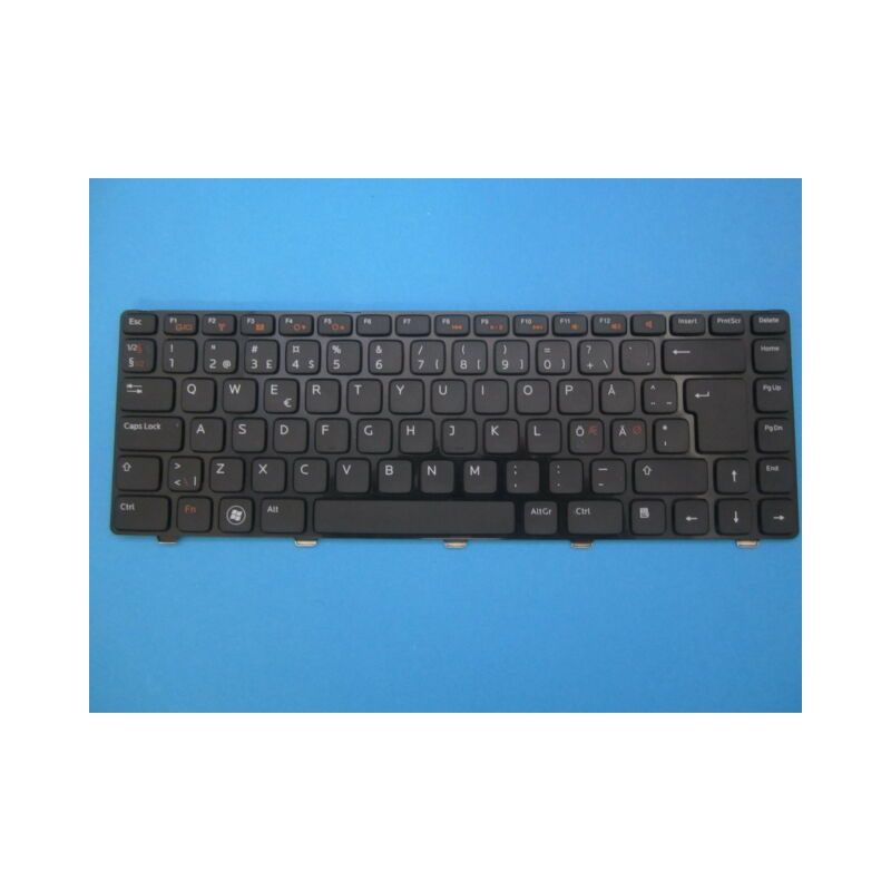 Clavier Dell - 0916cx - QWERTY - Nordic - Vostro 3350 3550 3555 N5050 N5040 0916CX