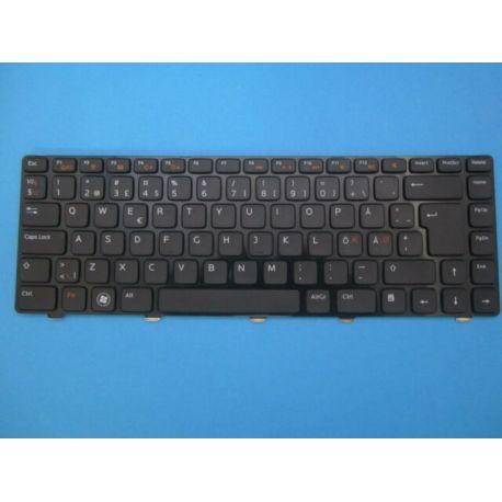 Clavier Dell - 0916cx - QWERTY - Nordique - Vostro 3350 3550 3555 N5050 N5040 0916CX
