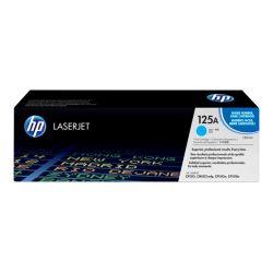 HP - Cartouche de toner - Cyan - CB540A
