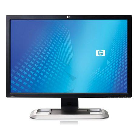 "HP LP3065 LCD - 30"" - Ecran noir"