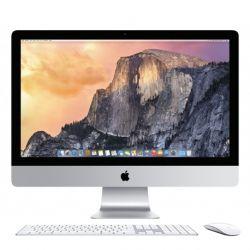 """Apple iMac 21.5"""" core i5 A1418 (EMC 2638) - 8Go 240Go SSD - iMac14,1 - Clavier/souris neufs - Unité Centrale"""