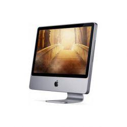 """Apple iMac 24"""" A1225 (EMC 2134) 2.8GHz - clavier/souris neufs - Unité Centrale"""