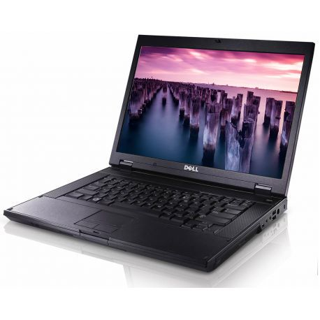 Dell Latitude E5500 - Windows XP - C2D 2Go 160Go - 15.4 - Ordinateur Portable PC