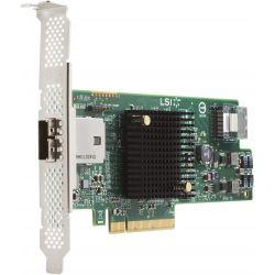 HP Inc. 9217-4i4e - SATA 6Gb/s / SAS 6Gb/s / SATA 6Gb/s / SAS 6Gb/s