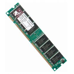 SDRAM PC133 256MB KINGSTON - Barrette Memoire RAM