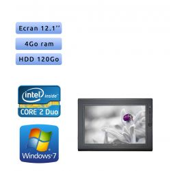 Motion Computing J3400 - Windows 7 Pro - C2D 4GB 120GB - 12.1 - Tablet PC