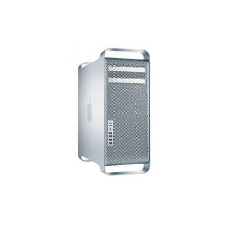 Apple Mac Pro Eight Core Xeon 2.8Ghz 4Go A1186 2180 - Station de Travail