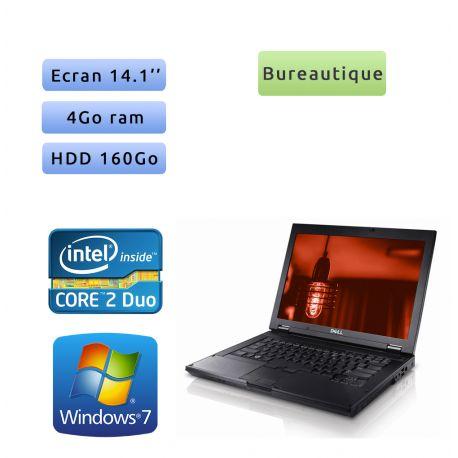 Dell Latitude E5400 - Windows 7 - C2D 4GB 160GB - 14.1 - Ordinateur Portable PC