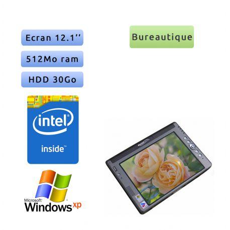 Motion Computing LE1600 - Windows XP Tablet - PM 512MB 30GB - 12.1 - Tablet PC
