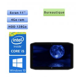 R12 Motion Computing - Windows 10 - i5 128Go 4Go - 3G/4G - Webcam - Tablet PC