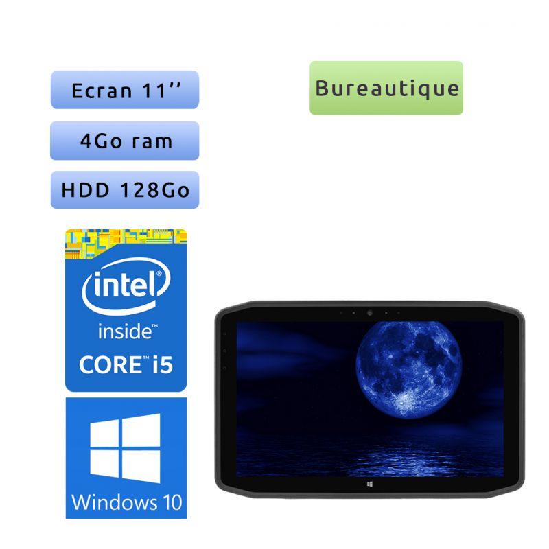 R12 Motion Computing - Windows 10 - i5 128Go 4Go - 3G/4G - Webcam - Tablet PC