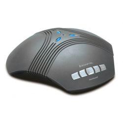 Konftel 60 W Téléphone de conférence Bluetooth Titane - 910101049