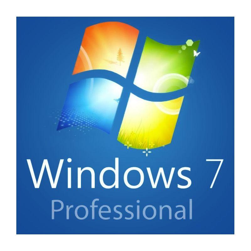 Installation de windows 7 avec licence en remplacement d une installation XP/Vista