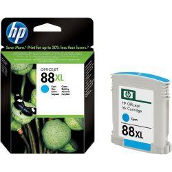HP - C9391AE - Cartouche d'encre - Cyan