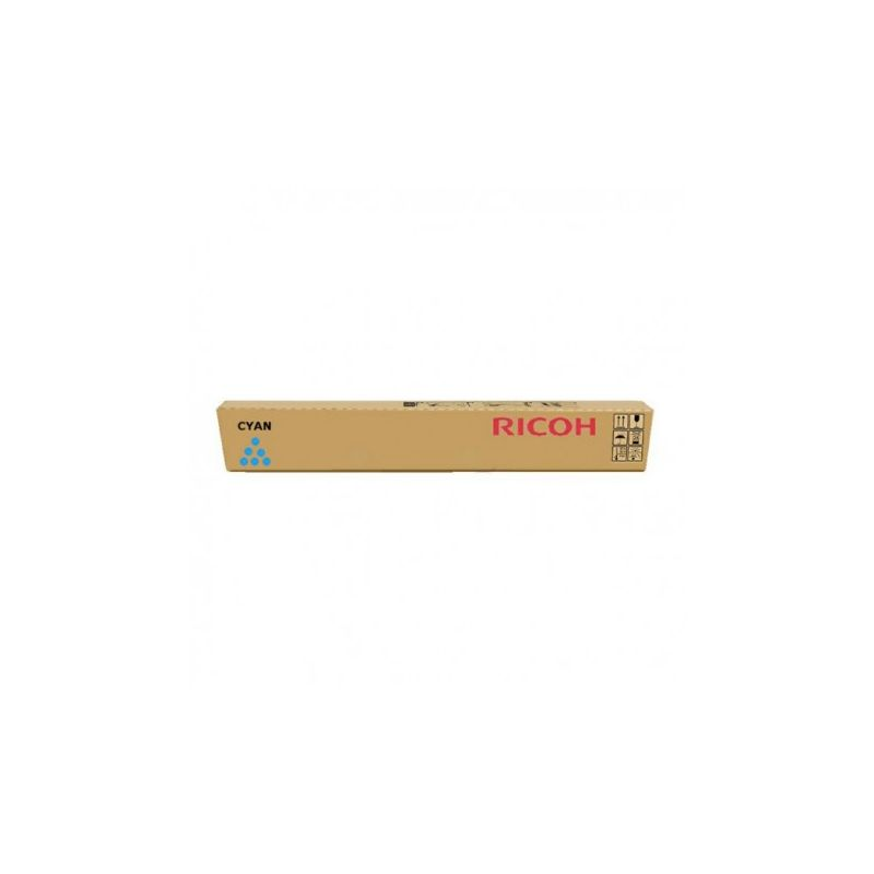 Ricoh - 841551 - Cartouche toner - Cyan