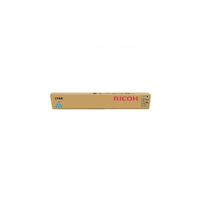 Ricoh - 842039 - Cartouche toner - Cyan