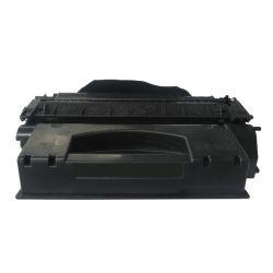 HP LaserJet - QH7553XC - Cartouche de toner - Noir