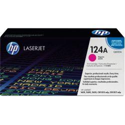 HP LaserJet - Q6003A - Cartouche toner - Magenta