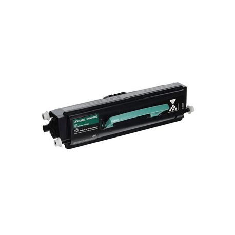 Lexmark - E450H80G - Cartouche de toner - Noir