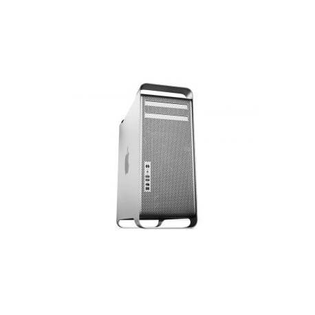 Apple Mac Pro Eight Core Xeon - A1186 2180 - 12Go 480Go SSD - MacPro3,1 - Station de Travail