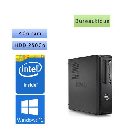 Dell Vostro 230 - Windows 10 - E6600 4GB 250GB - PC Tour Bureautique Ordinateur