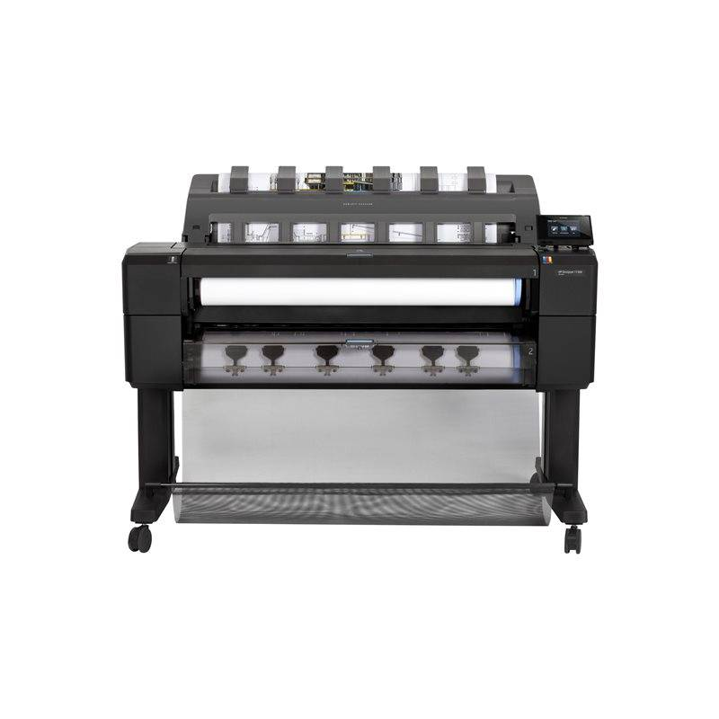 "HP DESIGNJET T1500 FORMAT A0 (36"") - CR356A - Traceur"