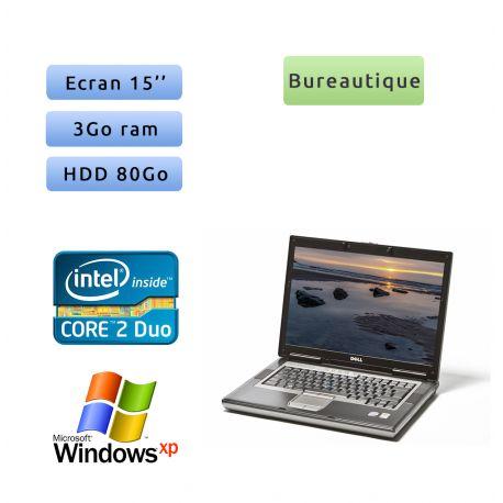 PC Portable Dell Latitude - 15 pouces - Ordinateur bureautique