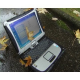Panasonic Thoughbook - Tablet PC - extérieur