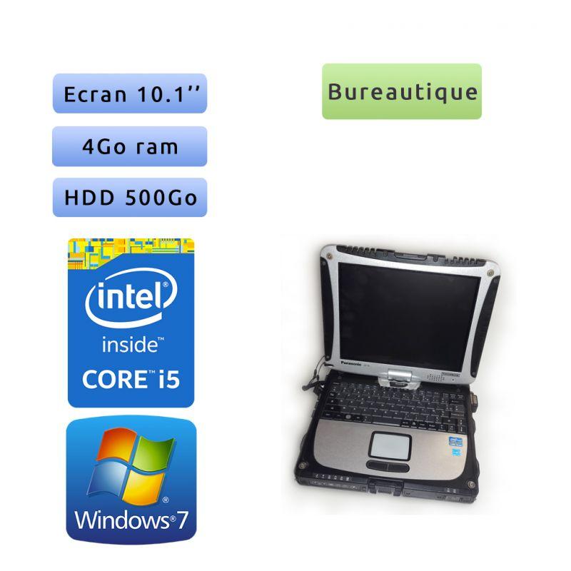 Panasonic Toughbook CF-19 MK6 - Tablet PC