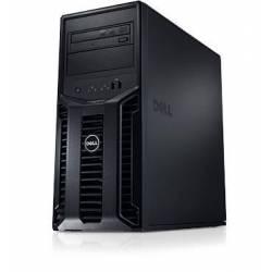 Dell PowerEdge T110 - Xeon 4Go 2Tox2 - Windows Server - Tour Serveur