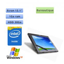 Motion Computing LE1600 - Windows XP Tablet - 1,6Ghz 1Go 30Go - 12.1 - Tablet PC