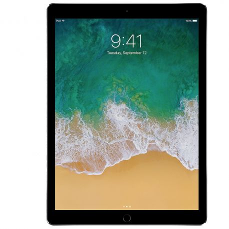 Apple iPad Pro A1670 - Tablette Tactile - vidéo 4k