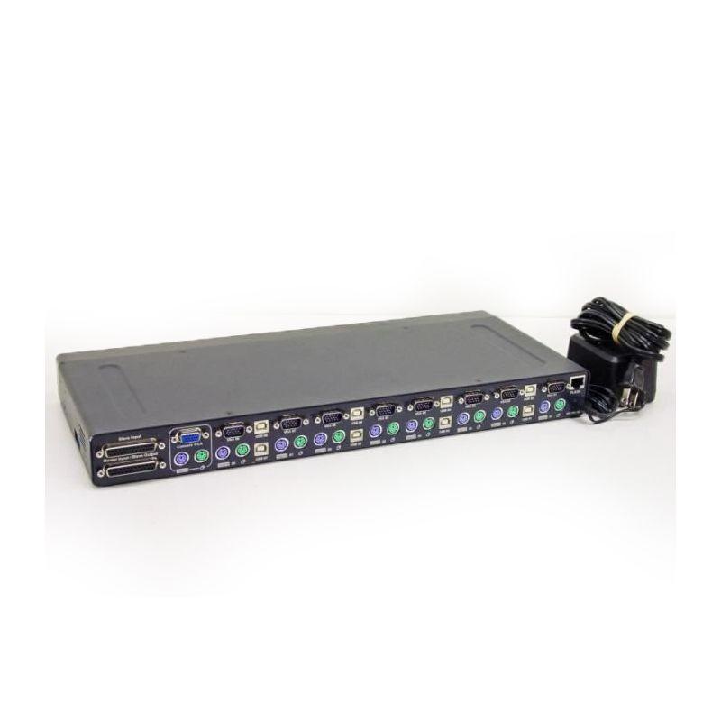 Belkin OmniView Pro 2 – Switch KVM (USB, PS/2)