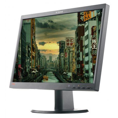 Lenovo LT2452PWC - Ecran d'ordinateur LCD 24 pouces