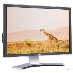 Dell 2208WFpt - LCD 22 - Ecran