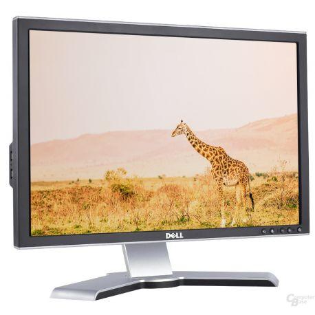 Dell 2208WFpt - Ecran de bureau 22 pouces