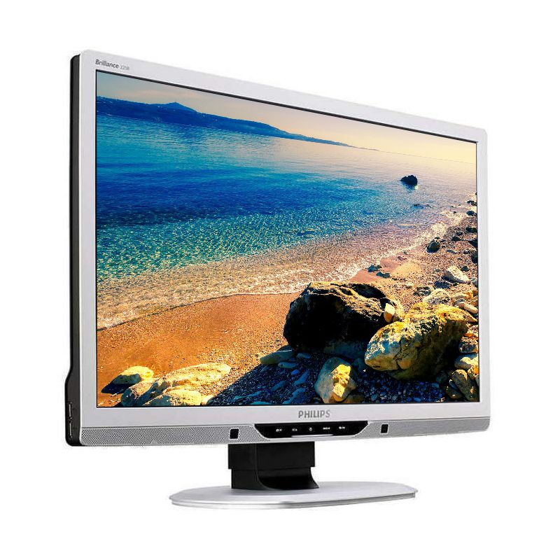 Philips 225B2 - LCD 22 - Ecran