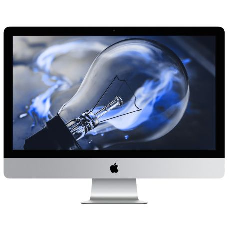 """Apple iMac 21.5"""" C2D 3.06GHz A1311 (EMC 2308) 4Go 500Go - Grade B - Unité Centrale"""