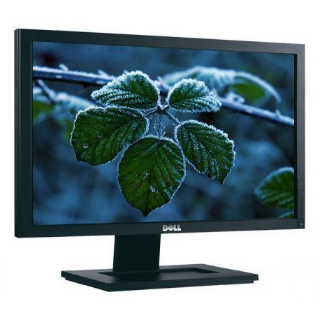 DELL E2011Ht - LCD 20 - Ecran