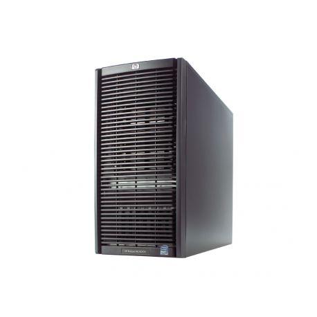 HP ProLiant ML350 Gen6 - Tour serveur