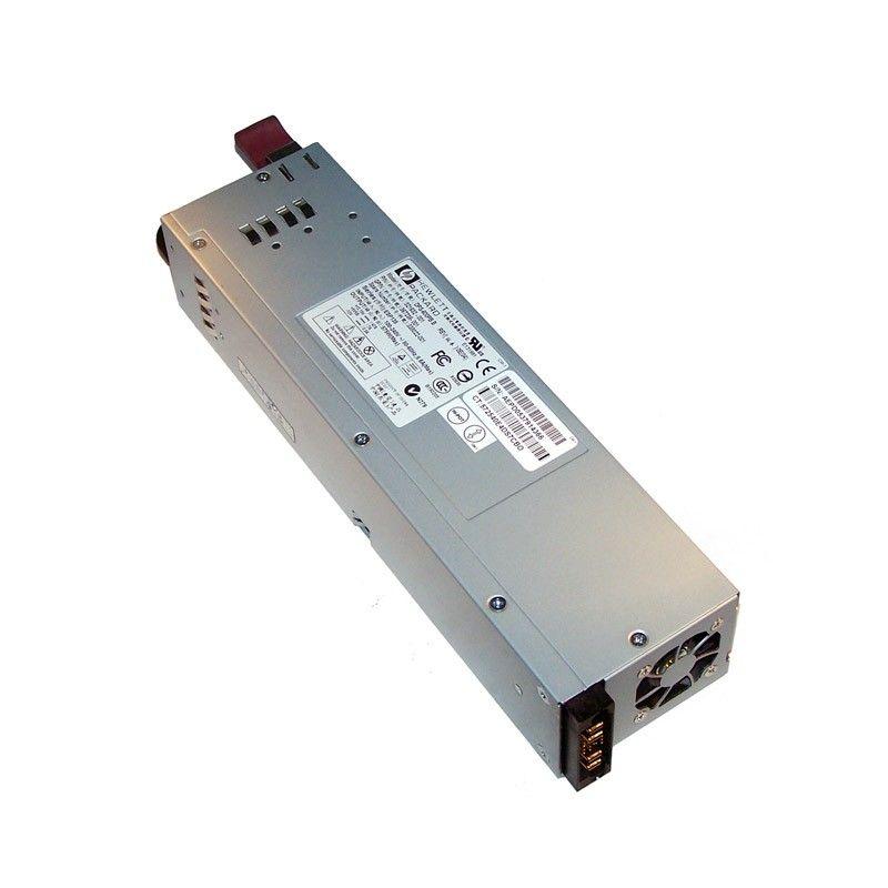 Lot de 2 alimentation serveur HP - DPS 600PB