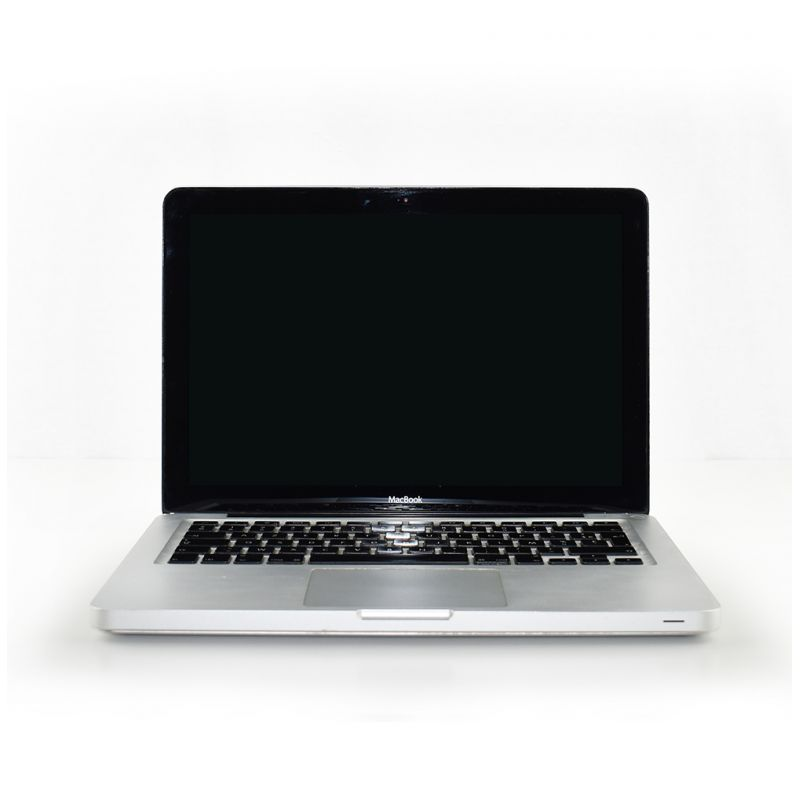 Apple MacBook Pro A1278 (EMC 2254) 13.3'' 2.0Ghz 4Go 240Go SSD - Grade B - Ordinateur Portable Apple